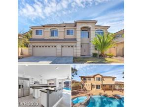 Property for sale at 695 Orbiter Lane, Las Vegas,  Nevada 89148