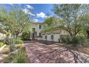 Property for sale at 432 Proud Eagle Lane, Las Vegas,  Nevada 89144