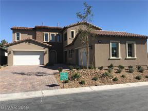 Property for sale at 11278 San Arezzo Place, Las Vegas,  Nevada 89141