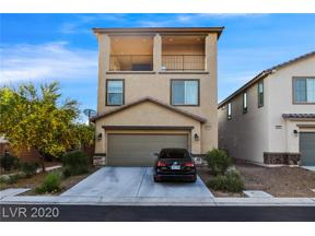 Property for sale at 3041 Savella, Henderson,  Nevada 89044