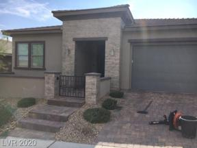 Property for sale at 925 Riverlawn Place, Las Vegas,  Nevada 89138