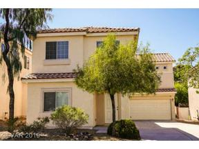 Property for sale at 1165 Cottonwood Ranch Court, Henderson,  Nevada 89052