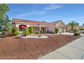 Property for sale at 2508 Springridge Drive, Las Vegas,  Nevada 89134