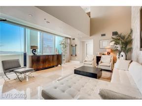 Property for sale at 2700 Las Vegas Boulevard 4304, Las Vegas,  Nevada 89109