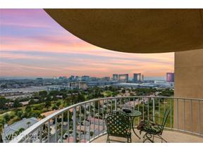 Property for sale at 3111 Bel Air 19H, Las Vegas,  Nevada 89109