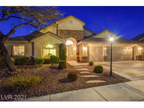 Property for sale at 1538 Via Della Scala, Henderson,  Nevada 89052