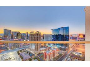 Property for sale at 135 E HARMON Avenue 2911, Las Vegas,  Nevada 89109