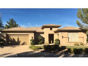 Property for sale at 10587 Riva Grande Court, Las Vegas,  Nevada 89135