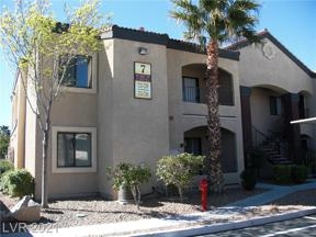 Property for sale at 950 Seven Hills Drive 711, Henderson,  Nevada 89052