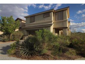 Property for sale at 2857 Blythswood Square Unit: N/A, Henderson,  Nevada 89044