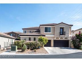 Property for sale at 10029 Village Walk Avenue, Las Vegas,  Nevada 89149