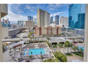 Property for sale at 135 East Harmon Avenue Unit: 1021, Las Vegas,  Nevada 89109