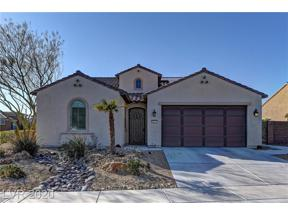 Property for sale at 5637 SERENITY HAVEN Street, North Las Vegas,  Nevada 89081