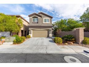 Property for sale at 276 Scramble Drive, Las Vegas,  Nevada 89148