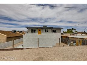 Property for sale at 1108 Pearl, Las Vegas,  Nevada 89104