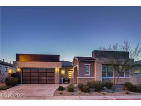 Property for sale at 17 Via Levanzo, Henderson,  Nevada 89011