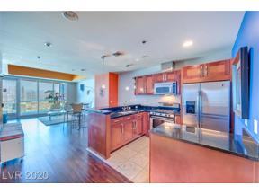 Property for sale at 4525 Dean Martin Drive 2803, Las Vegas,  Nevada 89103