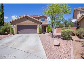 Property for sale at 11240 Rose Reflet Place, Las Vegas,  Nevada 89144