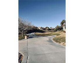 Property for sale at 3174 Majestic Shadows Avenue, Henderson,  Nevada 89052