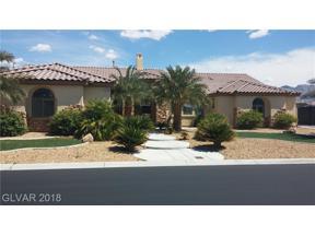 Property for sale at 6120 Matisse Avenue, Las Vegas,  Nevada 89131