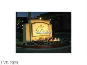 Property for sale at 6955 N DURANGO Drive 2084, Las Vegas,  Nevada 89149