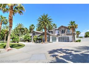 Property for sale at 7080 Donald Nelson Avenue, Las Vegas,  Nevada 89131