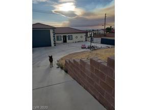 Property for sale at 1345 Morning Sun Way, Las Vegas,  Nevada 89110