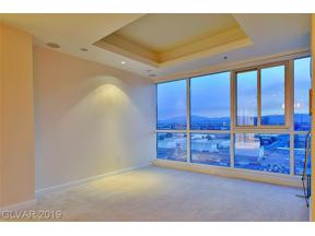 Property for sale at 4575 Dean Martin Drive Unit: 1004, Las Vegas,  Nevada 89103
