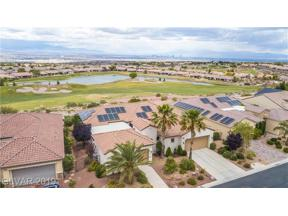 Property for sale at 2606 South Portsmouth Creek Avenue, Henderson,  Nevada 89052