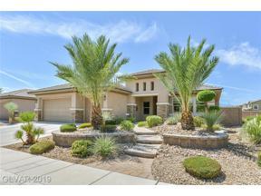 Property for sale at 7233 Millerbird Street, North Las Vegas,  Nevada 89084