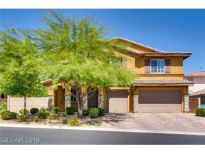 Property for sale at 12290 Whites Landing Court, Las Vegas,  Nevada 89138