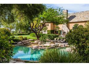 Property for sale at 1641 Enclave Court Court, Las Vegas,  Nevada 89134
