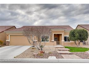 Property for sale at 7421 Shelduck Street, North Las Vegas,  Nevada 89084