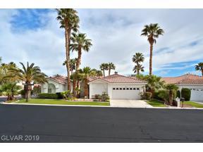 Property for sale at 6370 Black Swan Lane, Las Vegas,  Nevada 89118