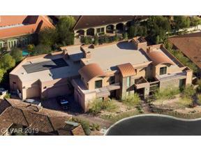 Property for sale at 5082 Mountain Top Circle, Las Vegas,  Nevada 89148