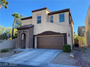 Property for sale at 99 Rusty Springs Court, Las Vegas,  Nevada 89148