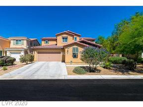 Property for sale at 6531 GREENLET Avenue, North Las Vegas,  Nevada 89084