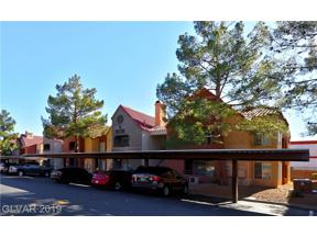 Property for sale at 2200 Fort Apache Road Unit: 2026, Las Vegas,  Nevada 89117