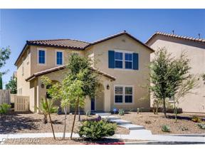 Property for sale at 3209 Sisley Garden Avenue, Henderson,  Nevada 89044