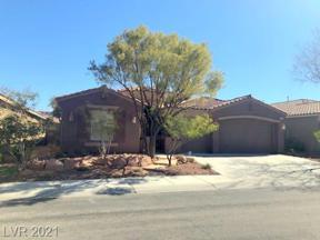 Property for sale at 11244 Gammila Drive, Las Vegas,  Nevada 89141