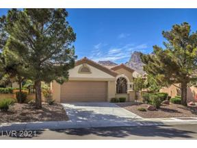 Property for sale at 2303 Sun Cliffs Street, Las Vegas,  Nevada 89134