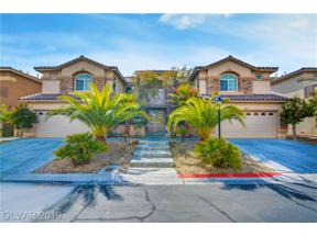 Property for sale at 309 Whispering Tree Avenue, Las Vegas,  Nevada 89183