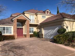 Property for sale at 9716 Camden Hills Avenue, Las Vegas,  Nevada 89145