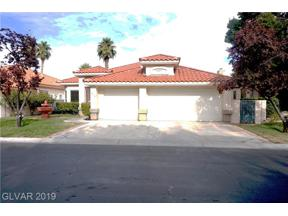 Property for sale at 1816 Bay Hill Drive, Las Vegas,  Nevada 89117