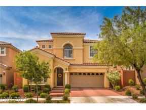 Property for sale at 11685 Bradford Commons Drive, Las Vegas,  Nevada 89135