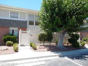 Property for sale at 2838 Geary Place Unit: 4005, Las Vegas,  Nevada 89109