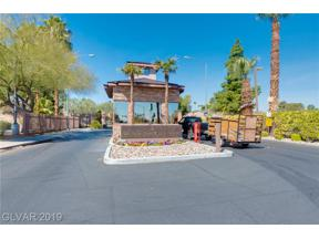 Property for sale at 2838 Geary Place Unit: 4008, Las Vegas,  Nevada 89109