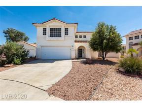 Property for sale at 694 Senator Court, Henderson,  Nevada 89015