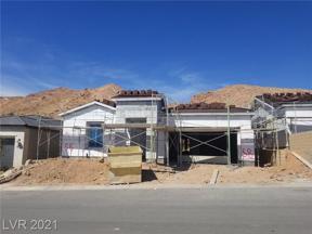 Property for sale at 49 Desert Juniper Lane, Henderson,  Nevada 89011