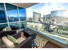 Property for sale at 4525 Dean Martin Drive 2911, Las Vegas,  Nevada 89103